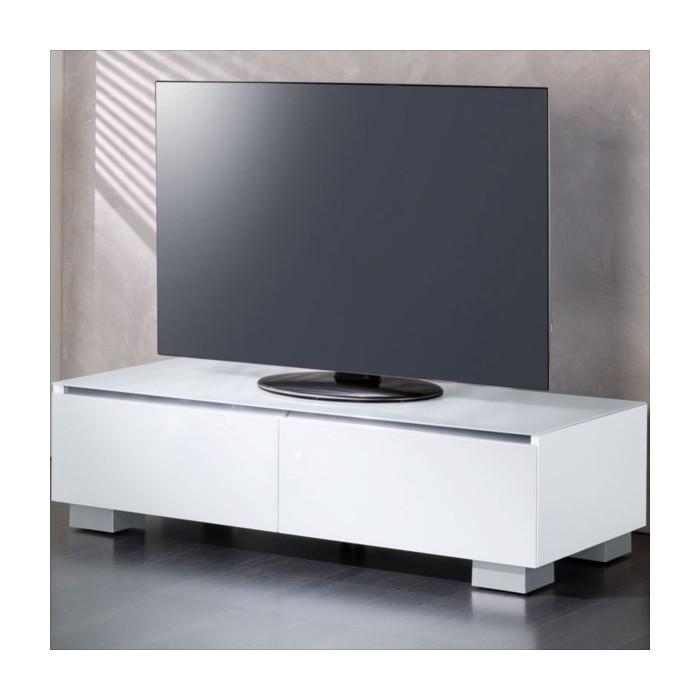 """MUNARI GARDA GA125BI MOBILE PORTA TV FINO A 55"""" BIANCO"""