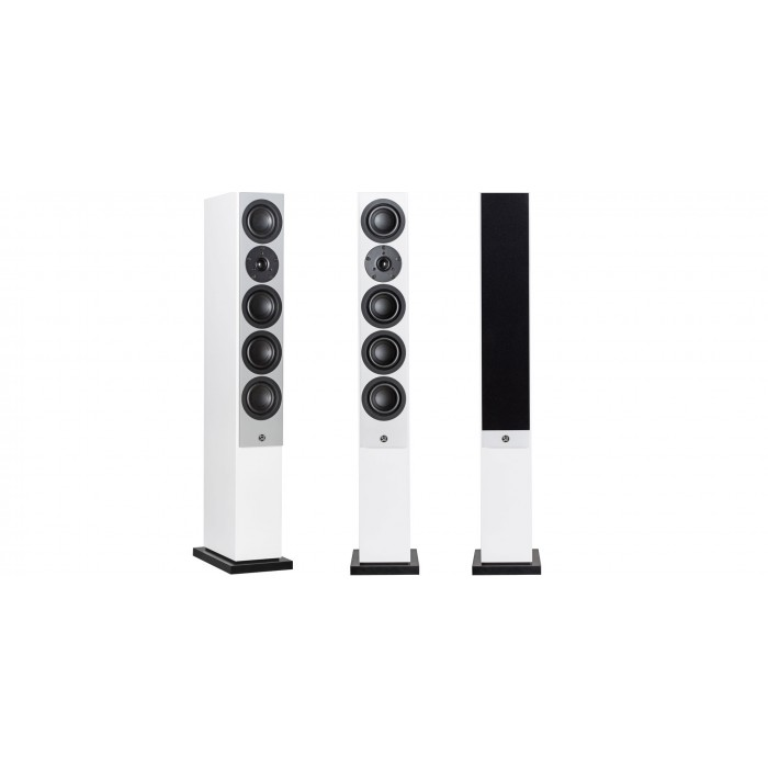 SYSTEM AUDIO SA MANTRA 50