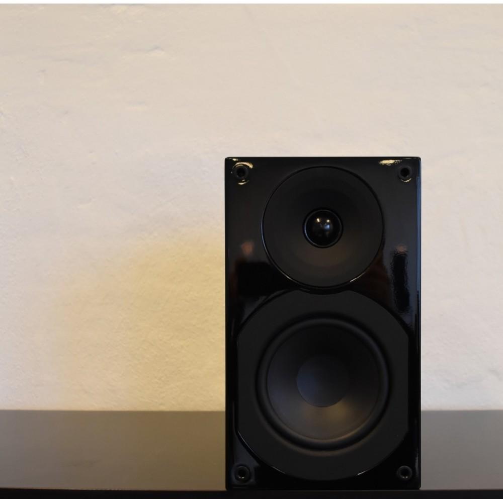 SYSTEM AUDIO SA SAXO 5