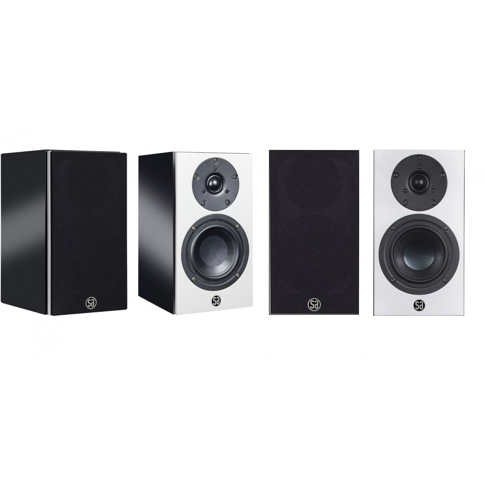 SYSTEM AUDIO SA MANTRA 5