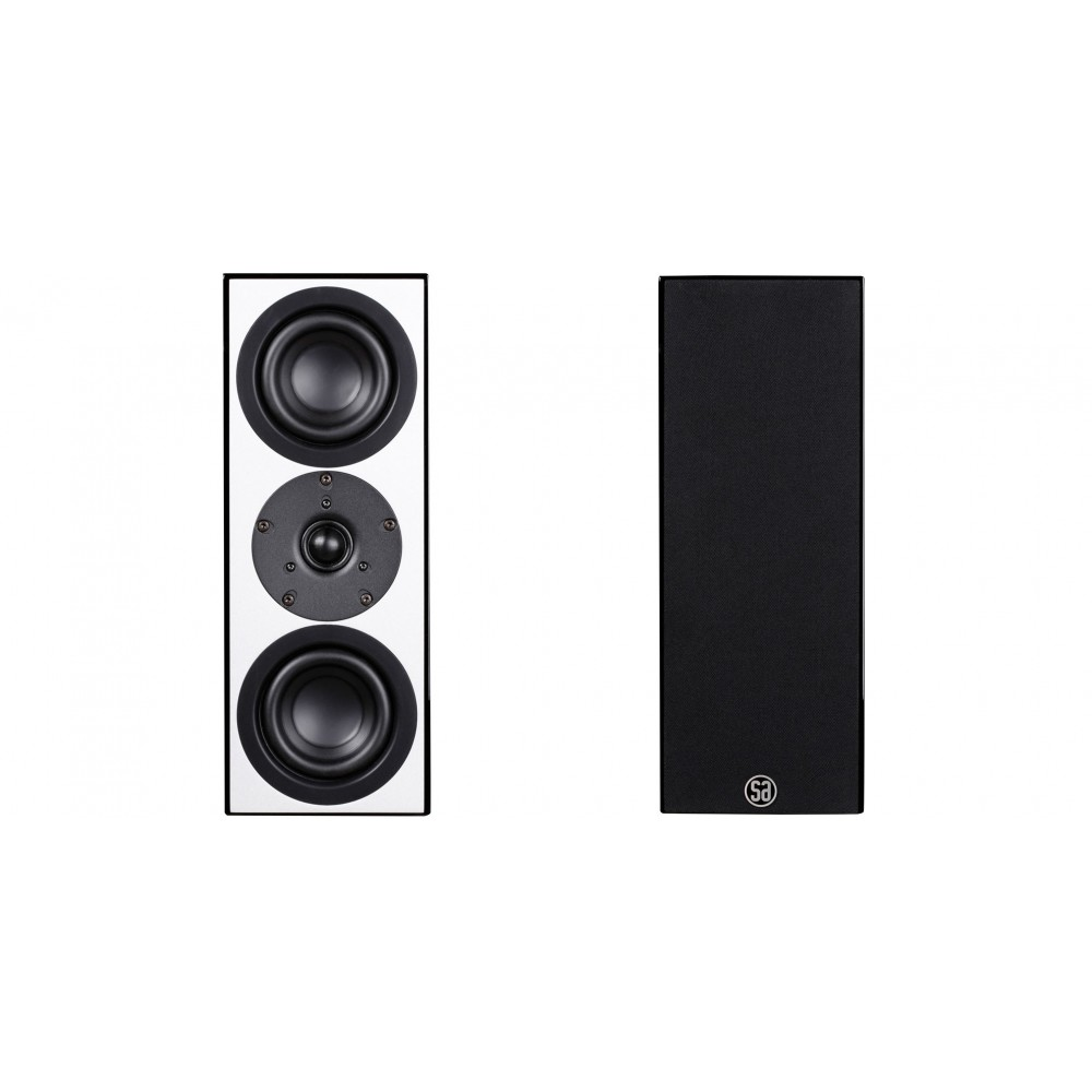 SYSTEM AUDIO SA MANTRA 10