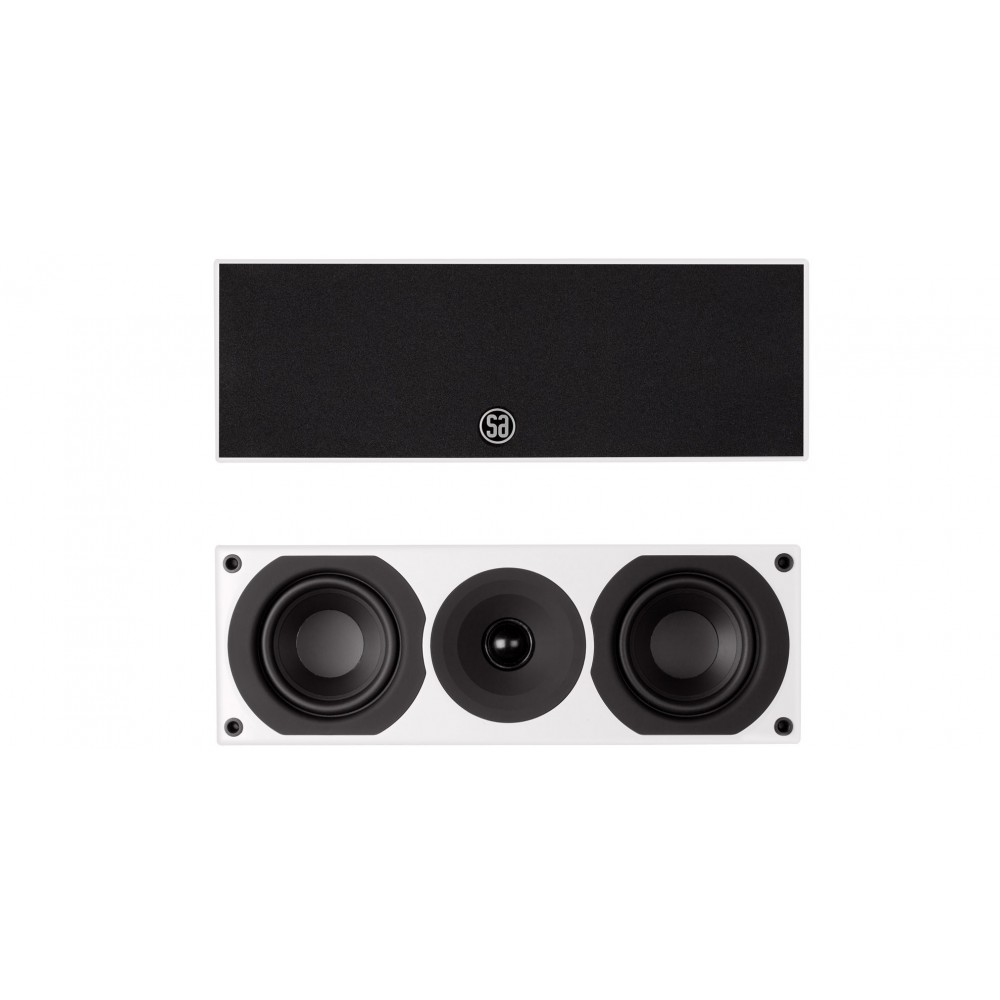 SYSTEM AUDIO SA SAXO 10