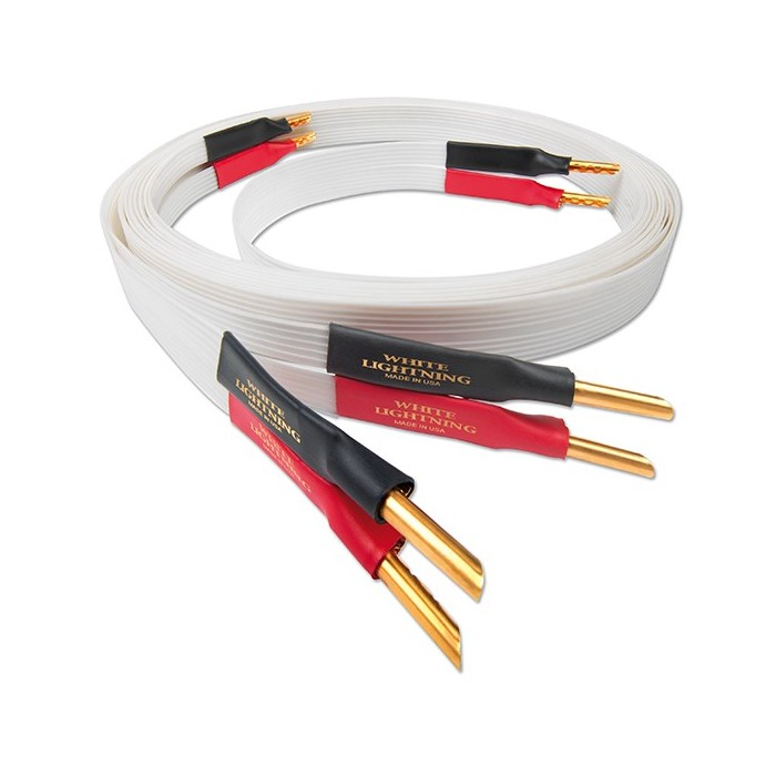 NORDOST LEIF WHITE LIGHTING