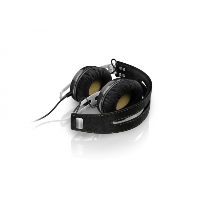 SENNHEISER MOMENTUM On-Ear 2 Black