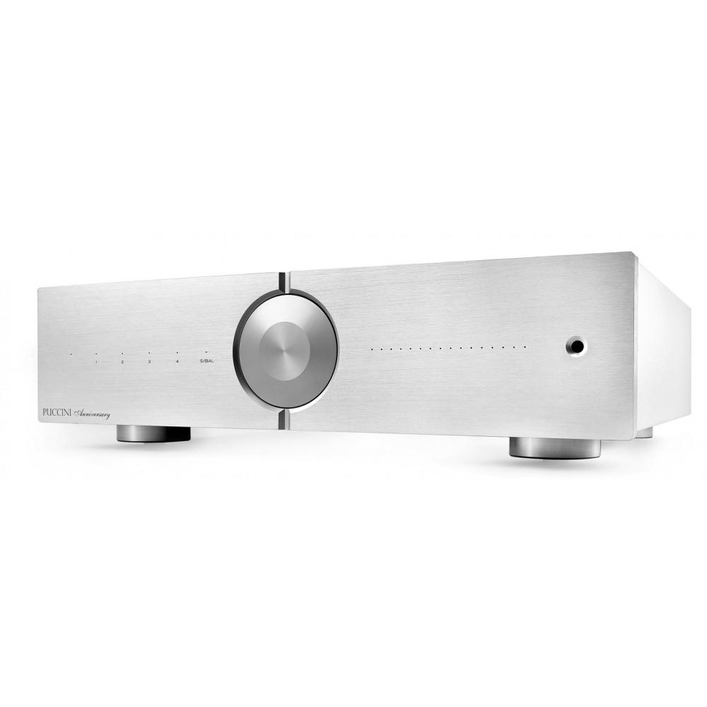 Audio Analogue Puccini Anniversary Silver Amplificatore