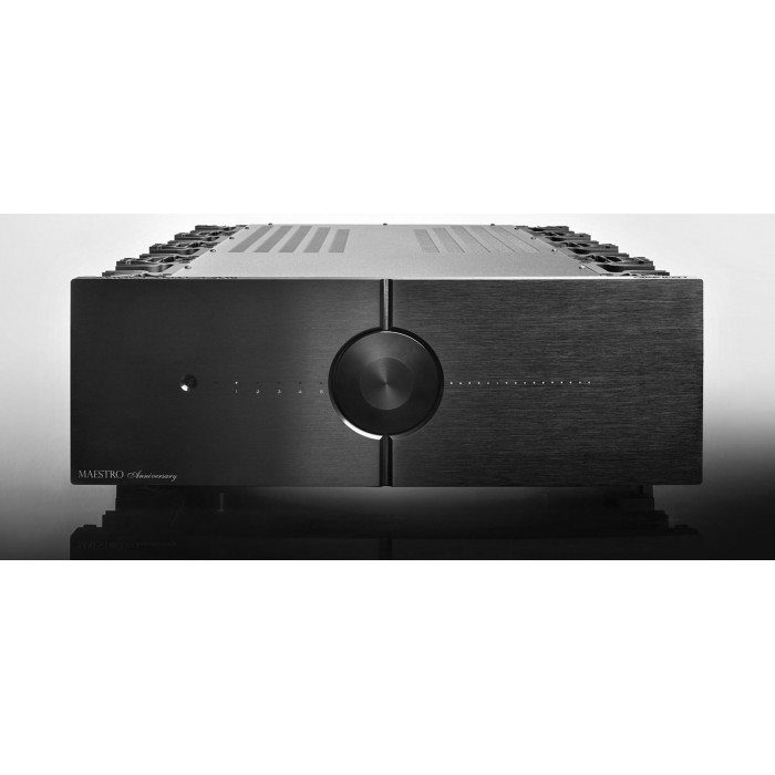 Audio Analogue Maestro Anniversary Black Amplificatore Integrato