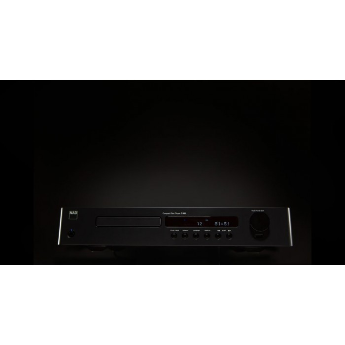 NAD C568 LETTORE CD PALYER