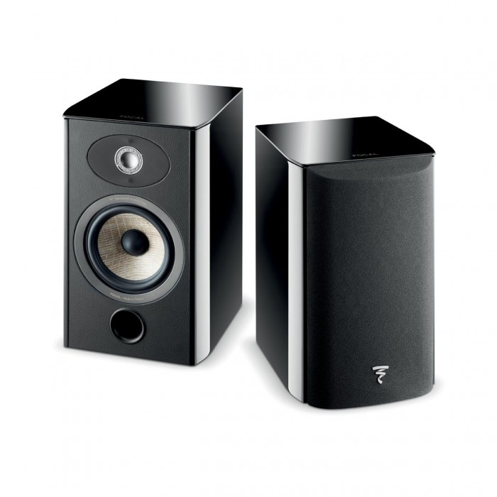 FOCAL ARIA 906 black vinyl