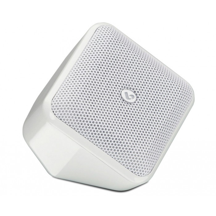 BOSTON ACOUSTICS SOUNDWARE XS White