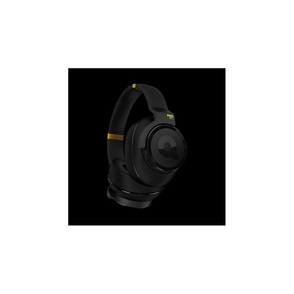 AKG N90LE CUFFIE Black