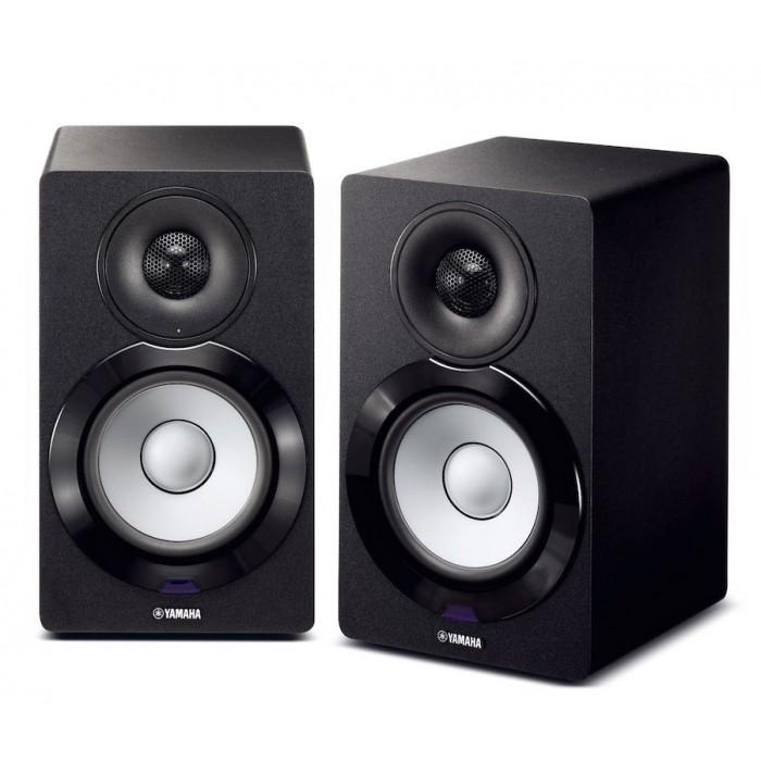 Yamaha MusicCast NX-N500 Black