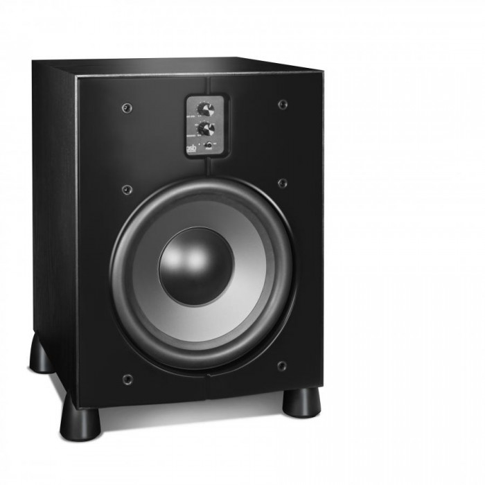 PSB SubSeries 200 BLACK Subwoofer