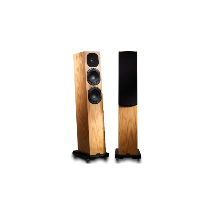 NEAT ACOUSTICS MOTIVE SX1 Natural Oak