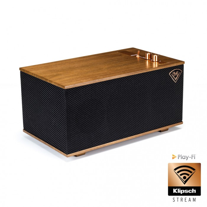 KLIPSCH THE TREE WALNUT