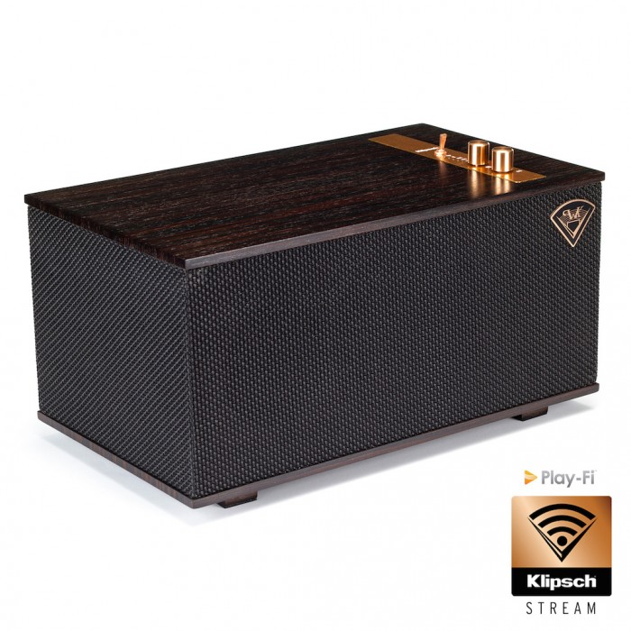 KLIPSCH THE TREE EBONY