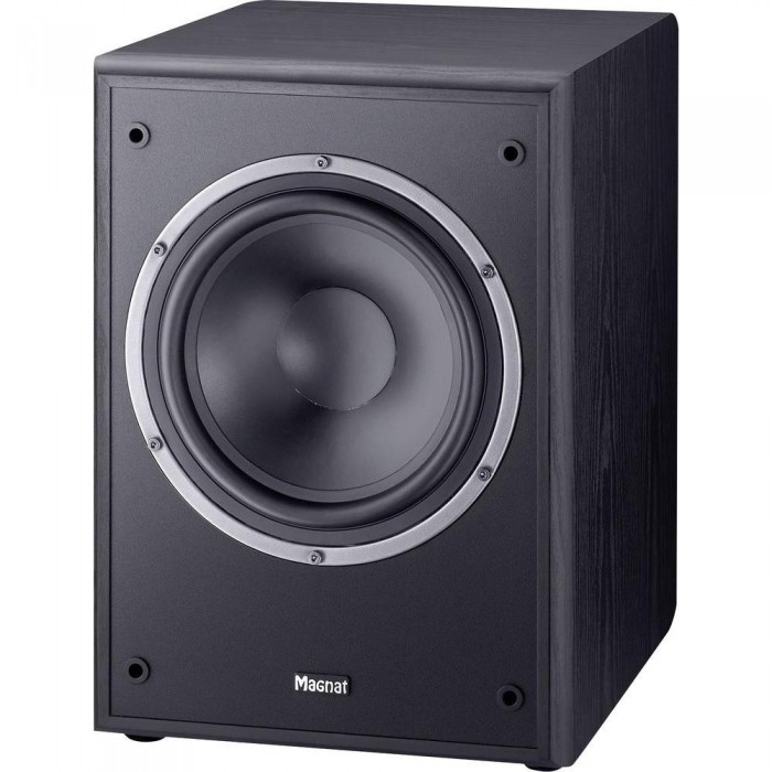 MAGNAT Monitor Supreme Sub 302A Back