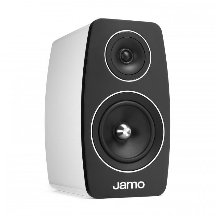 JAMO C 103 HIG GLOSSY WHITE