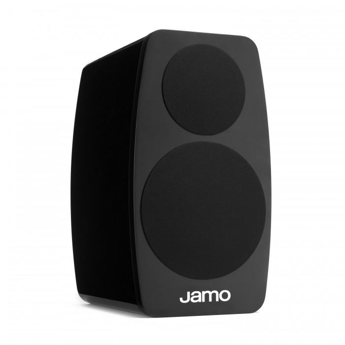 JAMO C 103 HIG GLOSSY BLACK