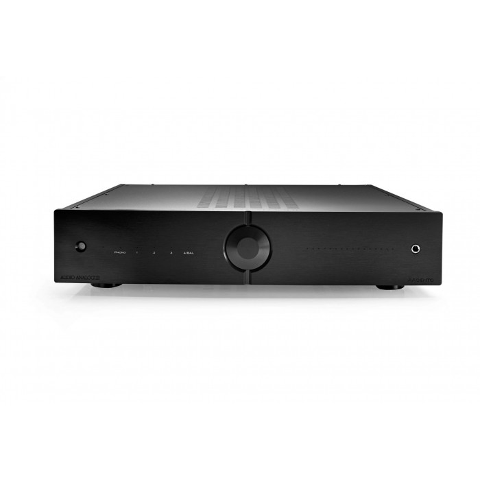AUDIO ANALOGUE AA CENTO BLACK