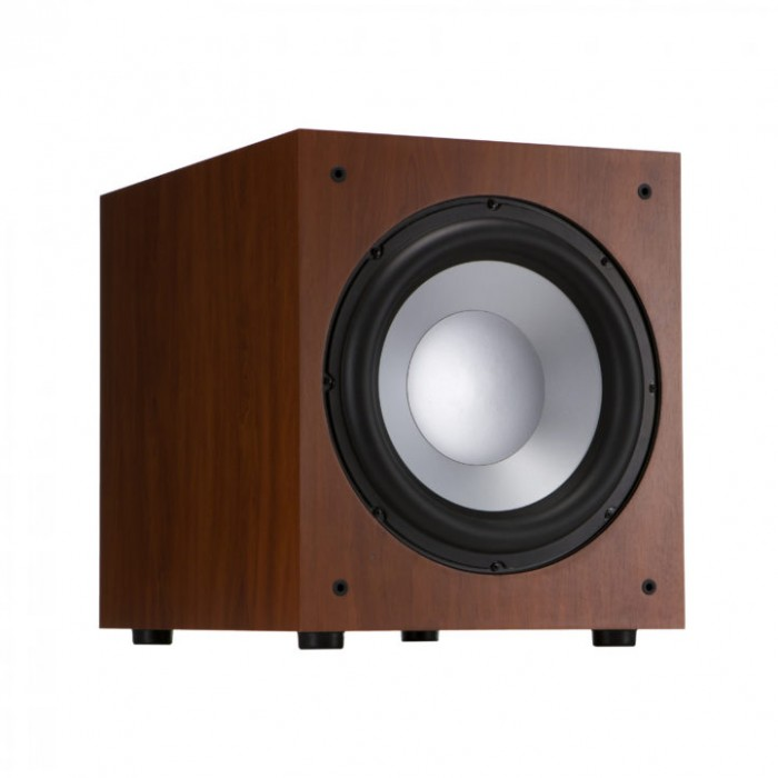 JAMO J 12 SUB  SUBWOOFER DARK APPLE
