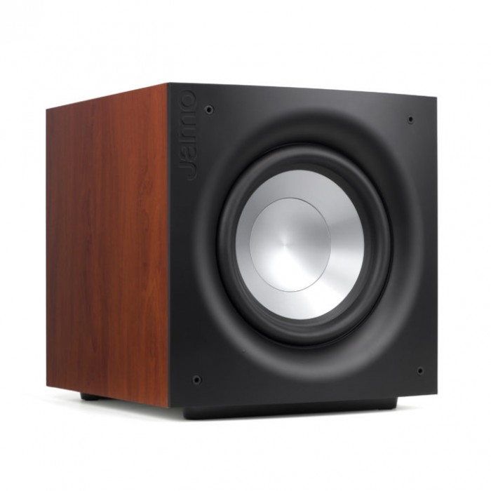 JAMO J 112 SUB  SUBWOOFER DARK APPLE