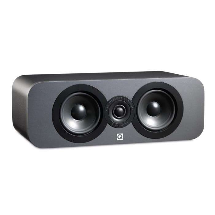 Q ACOUSTICS 3090 CENTRE GRAPHITE