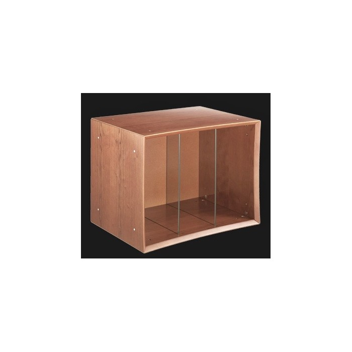 QUADRASPIRE LP QUBE OAK