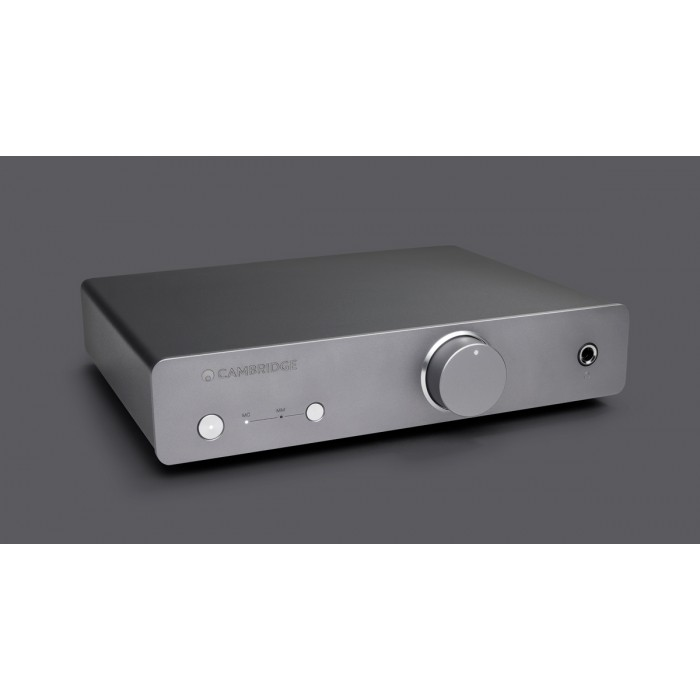 CAMBRIDGE AUDIO DUO SILVER