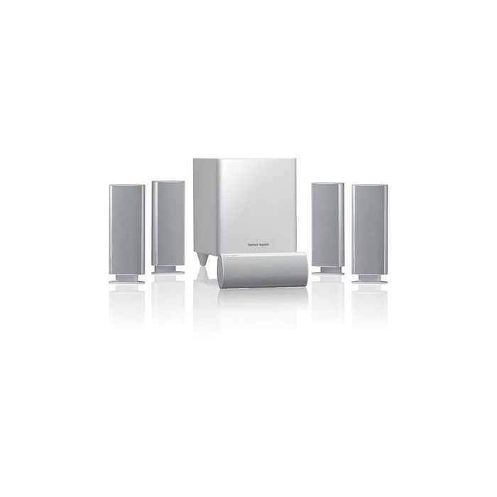 HARMAN KARDON HK-TS30 WHITE