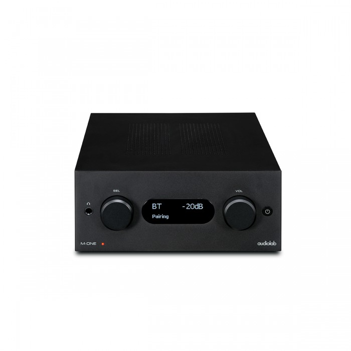 AUDIOLAB M-ONE BLACK
