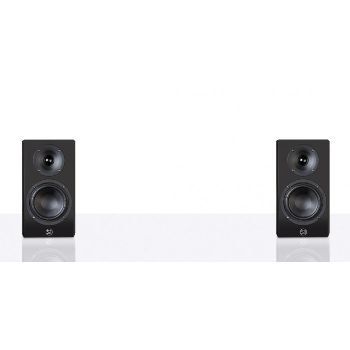 SYSTEM AUDIO SA LEGEND 5 BLACK