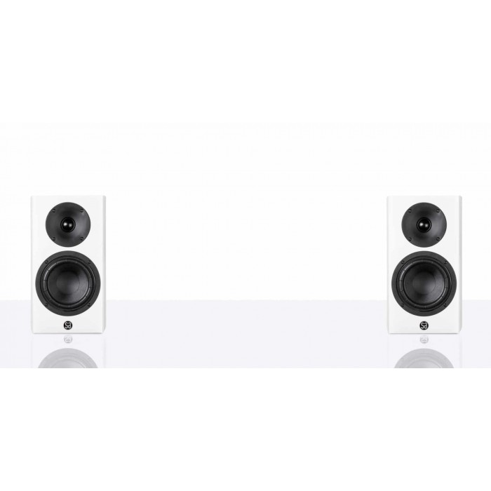 SYSTEM AUDIO SA LEGEND 5 WHITE SATIN