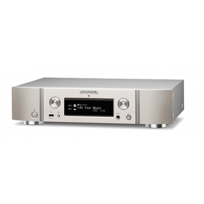 MARANTZ NA6006 Silver/Gold disponibile
