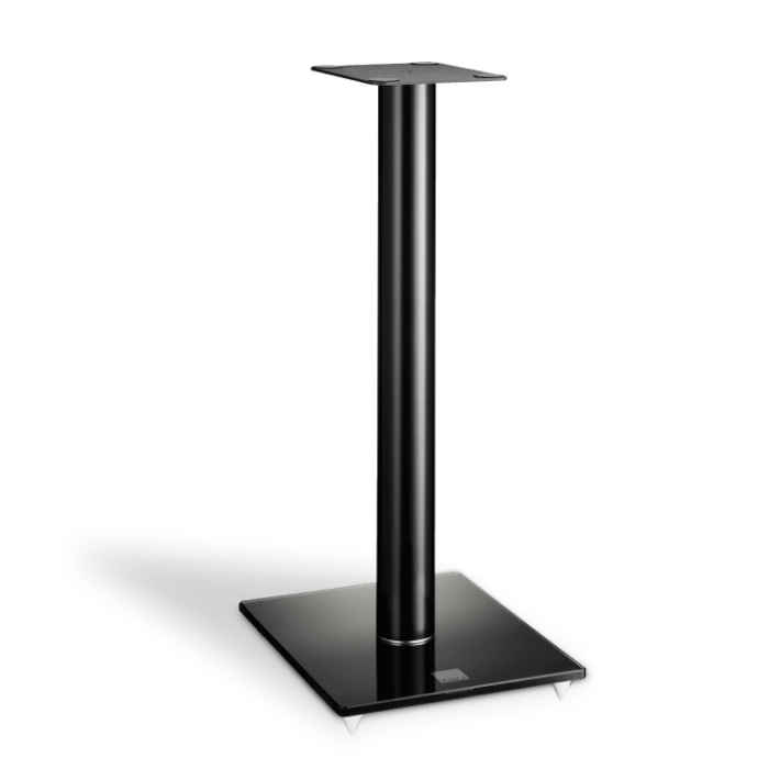 DALI CONNECT Stand E-600 Black (Coppia)