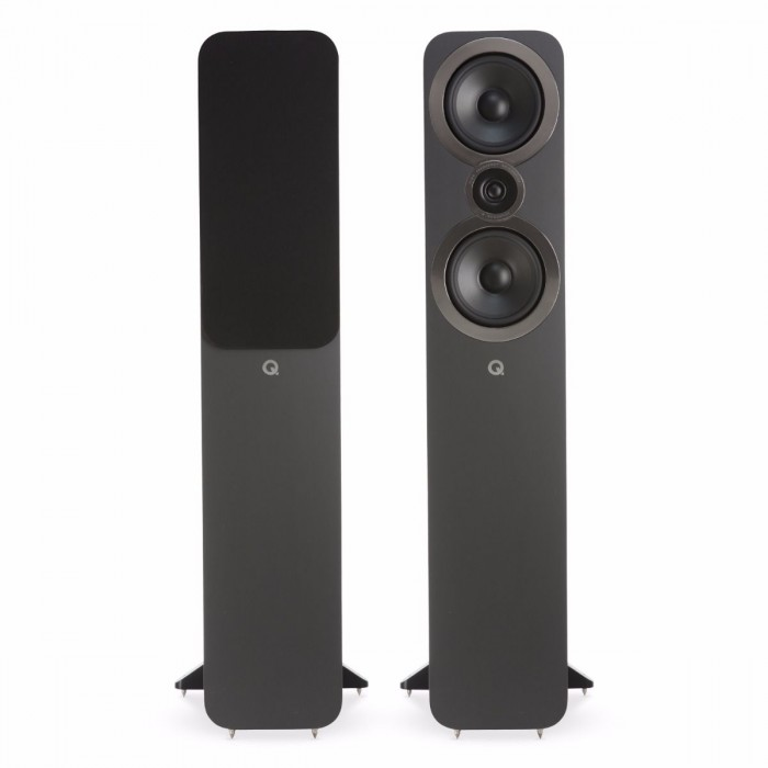 Q Acoustics 3050i Graphite