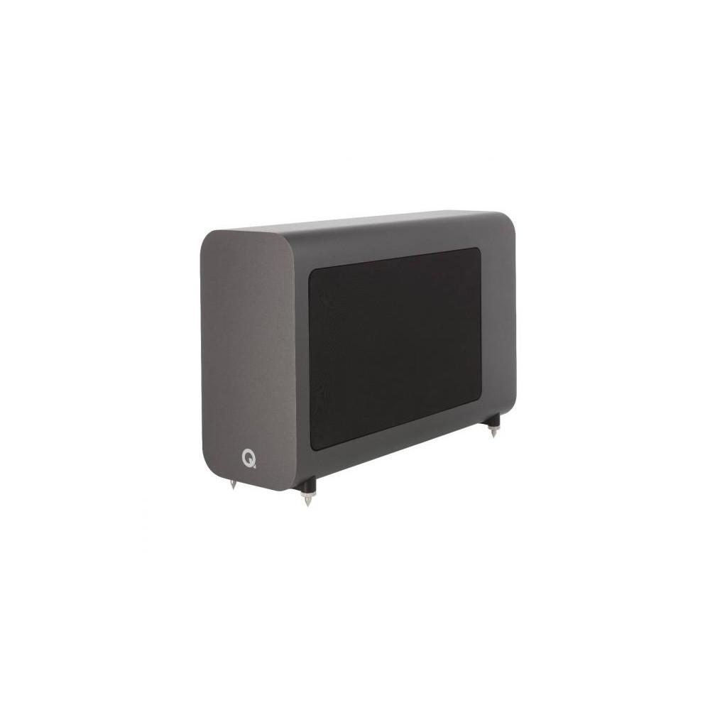Q Acoustics 3060S Graphite
