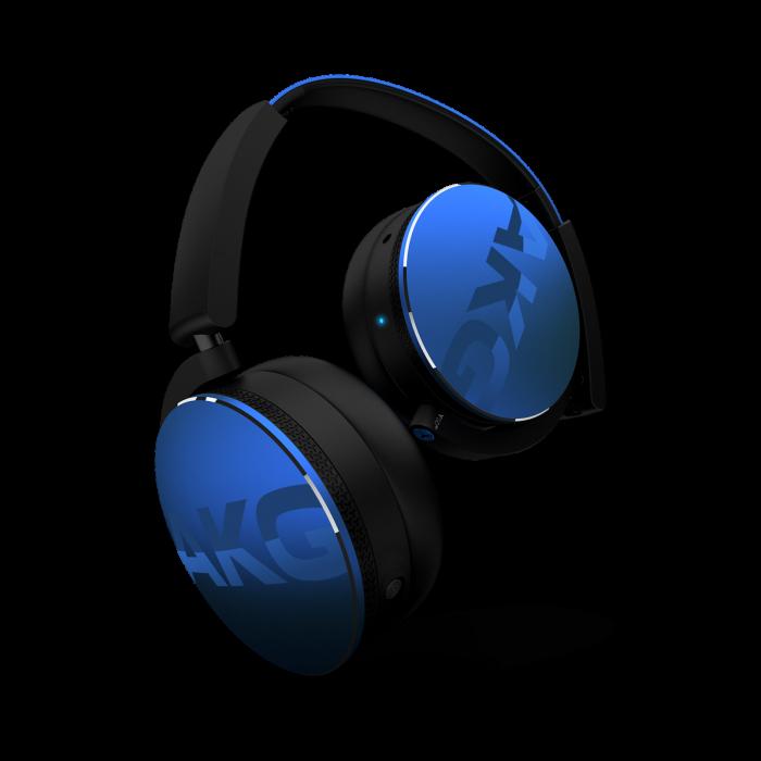 AKG N50 BT BLUE