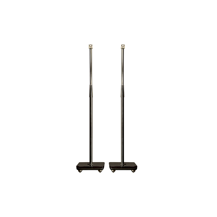 CAMBRIDGE AUDIO STAND MINX CA600P BLACK COPPIA