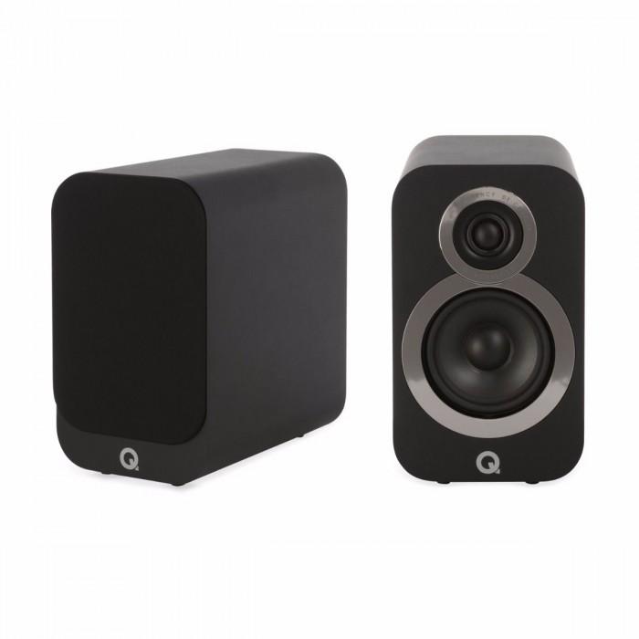 Q Acoustics 3010i Black