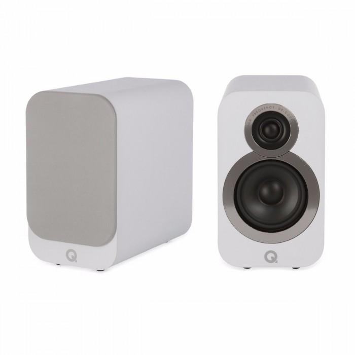 Q Acoustics 3010i White