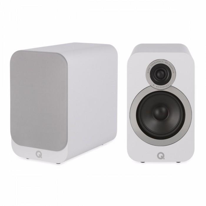 Q Acoustics 3020i White