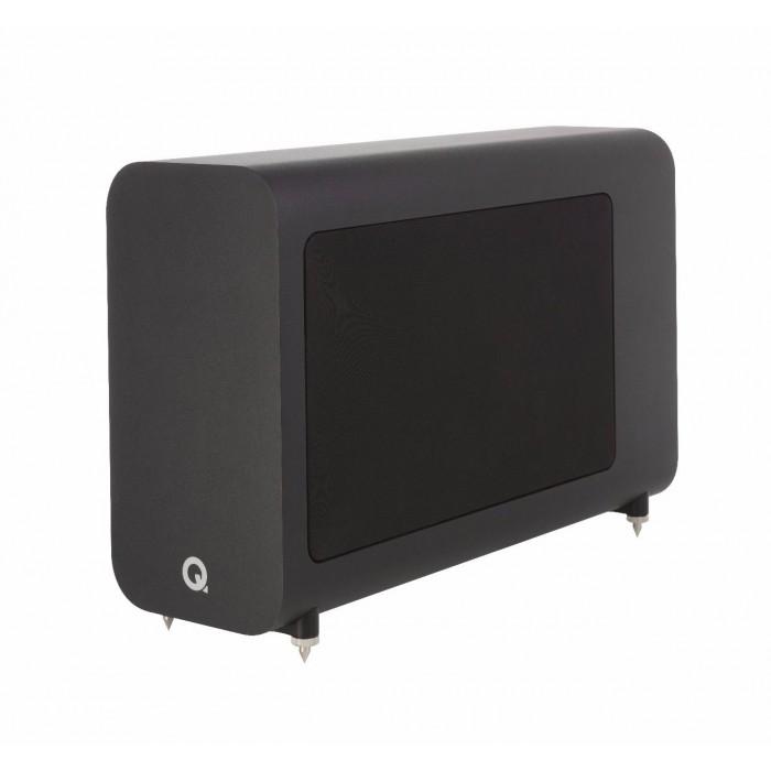 Q Acoustics 3060S Black