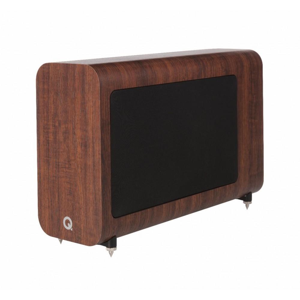Q Acoustics 3060S Walnut