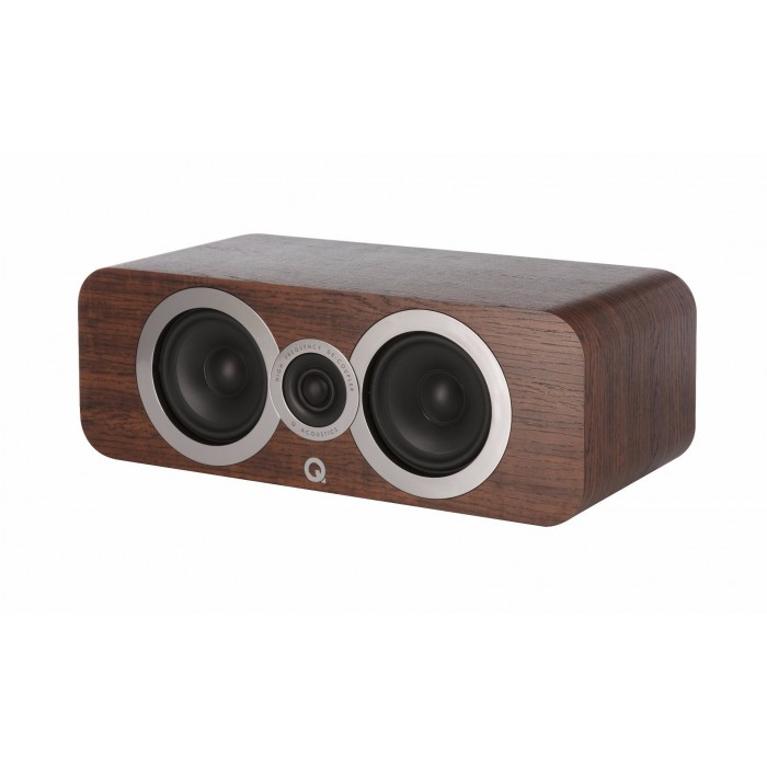 Q ACOUSTICS Q 3090Ci Walnut