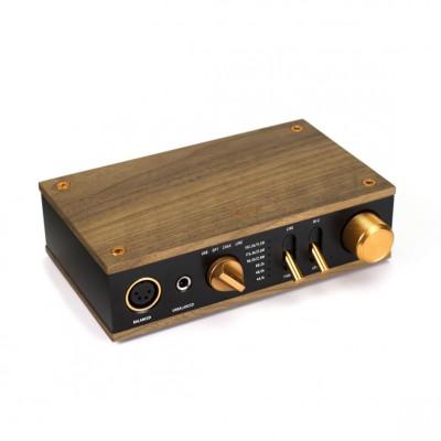 KLIPSCH Heritage Headphone Amplifier previsione d'arrivo Novembre