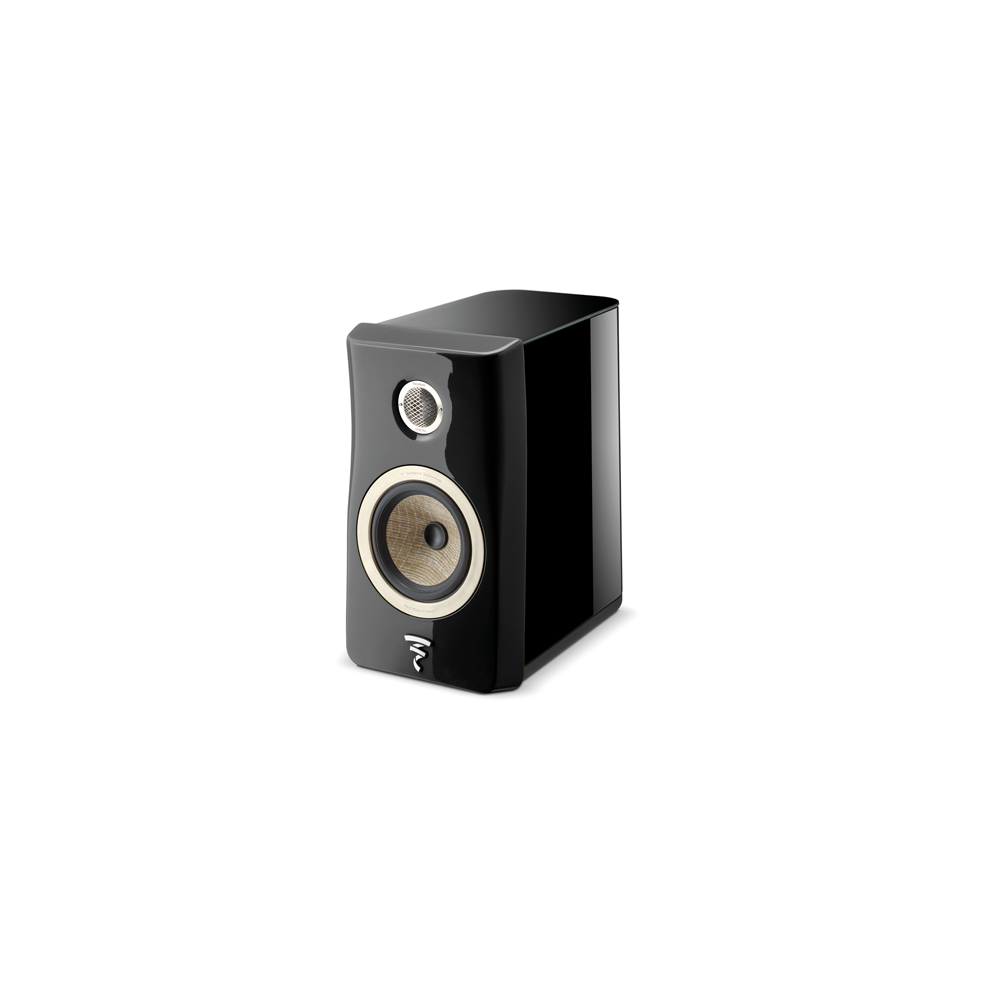 FOCAL KANTA N°1 BLACK