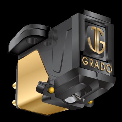 GRADO GOLD TESTINA PER GIRADISCHI