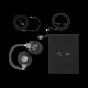 JBL E55BT BLACK QUINCY JONES EDITION