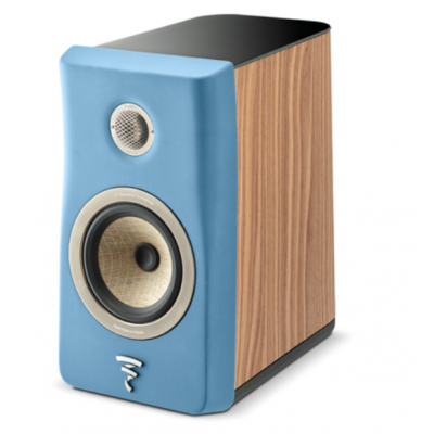 FOCAL KANTA N°1 Gauloise Blue - Walnut
