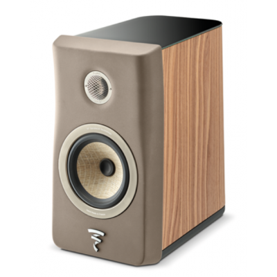 FOCAL KANTA N°1 Warm Taupe - Walnut
